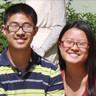 Nicolas and Christina Yang