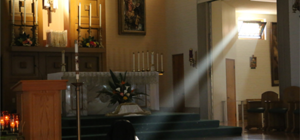 About the Carmelite Sisters