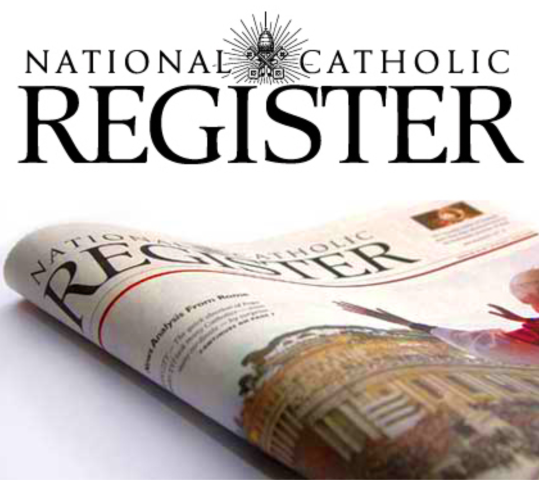 From the National Catholic Register